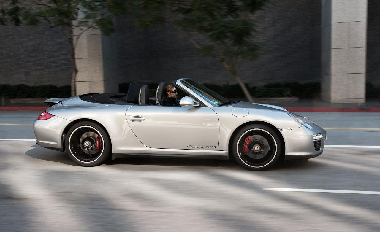 porsche 911 gts 2011 technical specifications interior and exterior photo. Black Bedroom Furniture Sets. Home Design Ideas