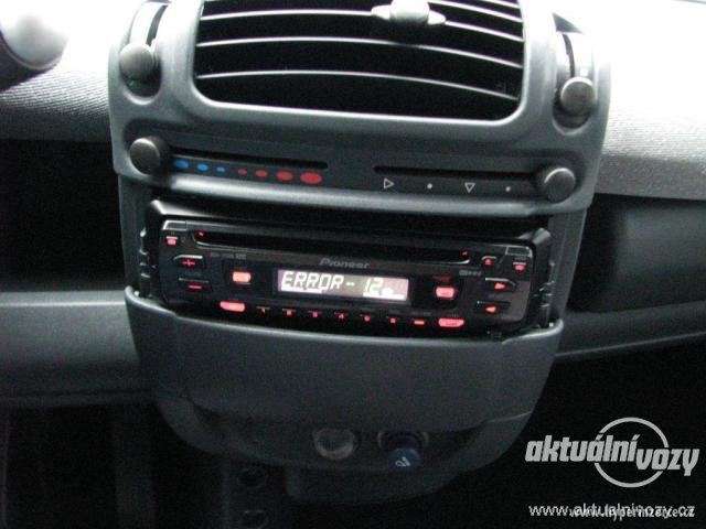 Smart Fortwo 0.7 2005 photo - 1