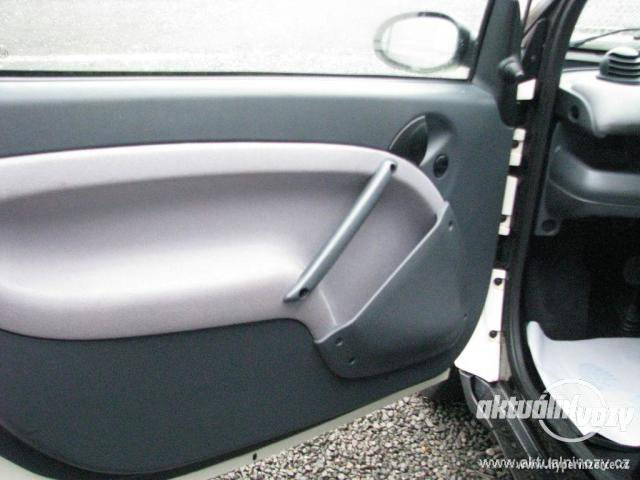 Smart Fortwo 0.7 2005 photo - 3