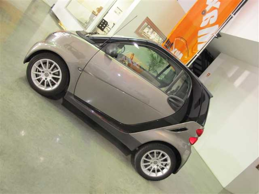 Smart Fortwo 1.0 2009 photo - 10