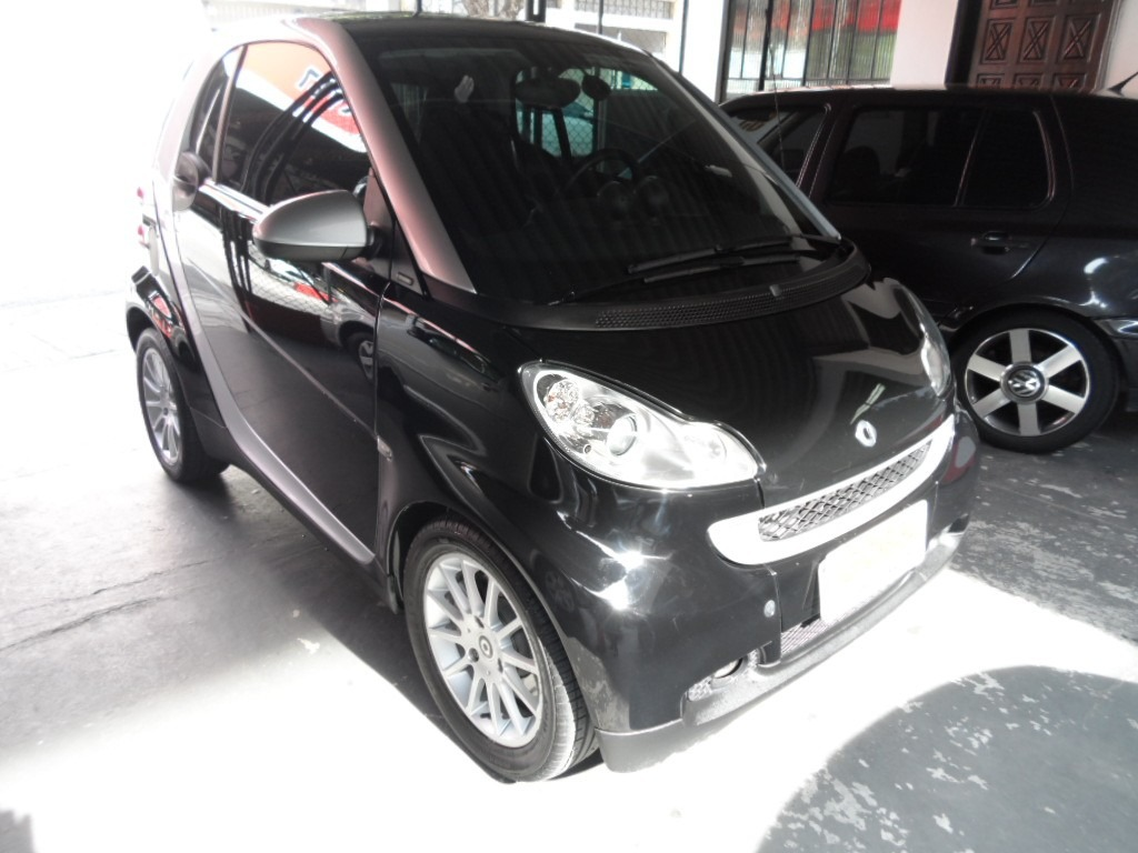 Smart Fortwo 1.0 2009 photo - 2