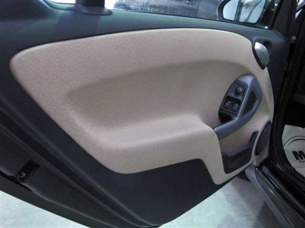 Smart Fortwo 1.0 2009 photo - 5