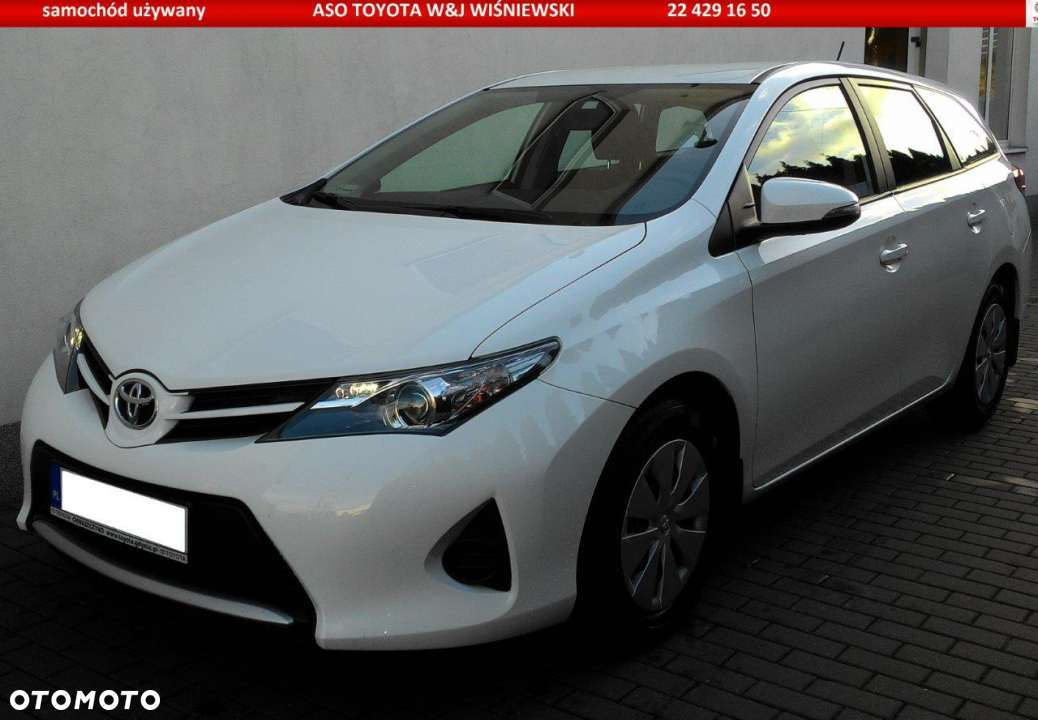 toyota auris 2014 technical specifications interior and exterior photo. Black Bedroom Furniture Sets. Home Design Ideas