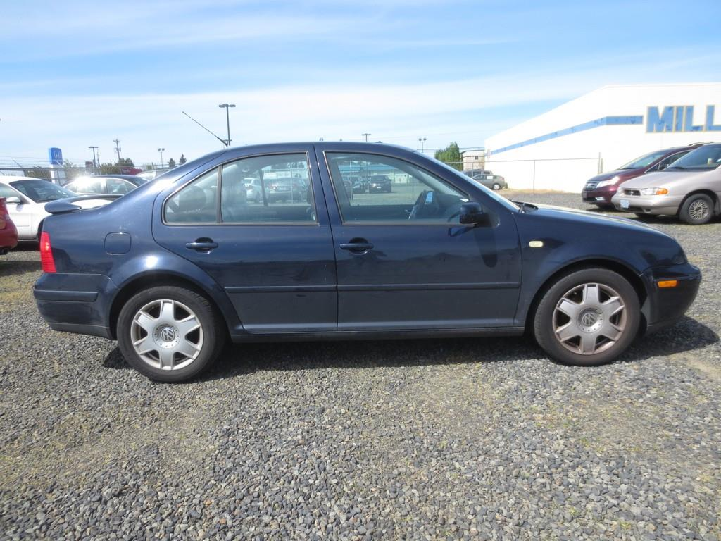 Volkswagen Jetta 2.3 2000 photo - 11