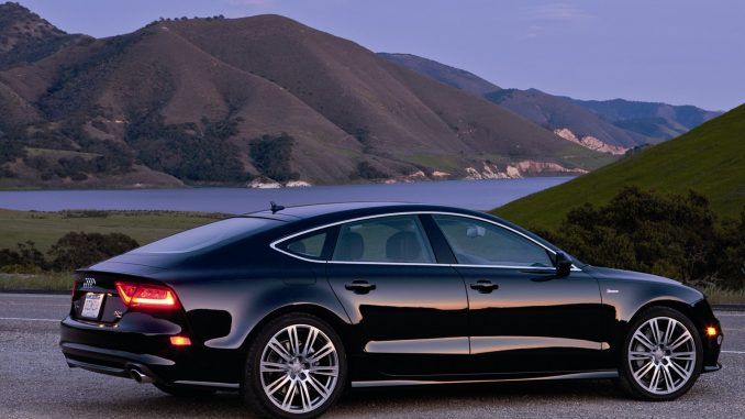 audi a7 3 0 2012 technical specifications interior and. Black Bedroom Furniture Sets. Home Design Ideas