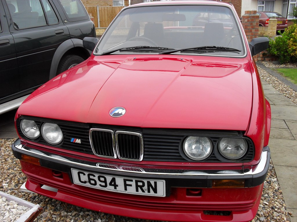bmw 3 series 318i 1986 technical specifications interior. Black Bedroom Furniture Sets. Home Design Ideas