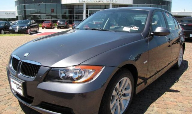 bmw 3 series 325i 2006 technical specifications interior. Black Bedroom Furniture Sets. Home Design Ideas