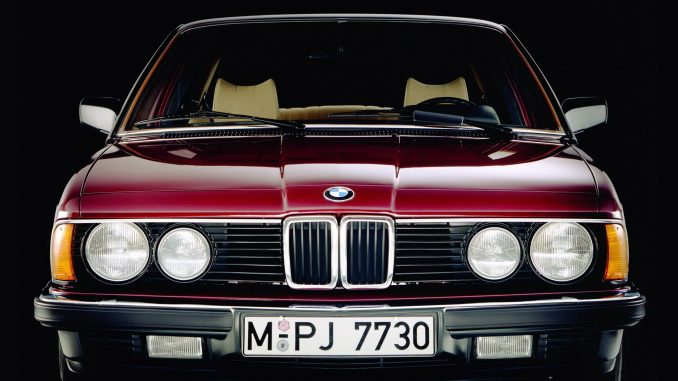 BMW 7 series 728i 1977 Technical specifications | Interior and ...