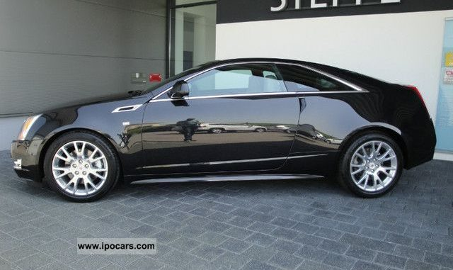 Cadillac Cts 3 6 2012 Technical Specifications Interior