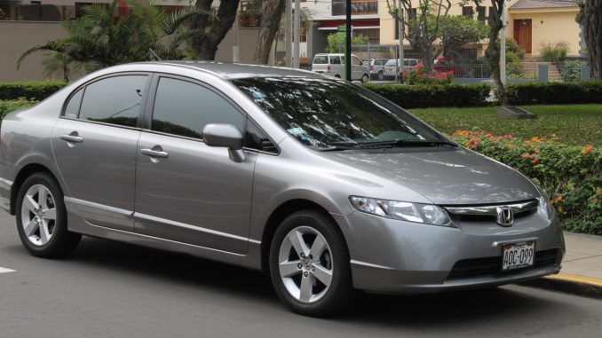 honda civic 1 8 2008 technical specifications interior and exterior photo. Black Bedroom Furniture Sets. Home Design Ideas