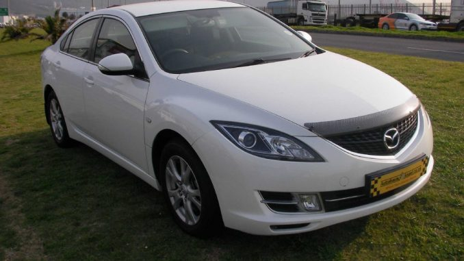 mazda 6 2 0 2009 technical specifications interior and. Black Bedroom Furniture Sets. Home Design Ideas