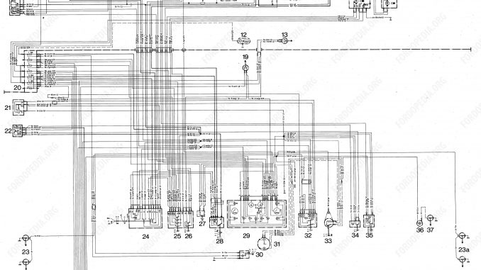 vauxhall combo wiring diagram efcaviation