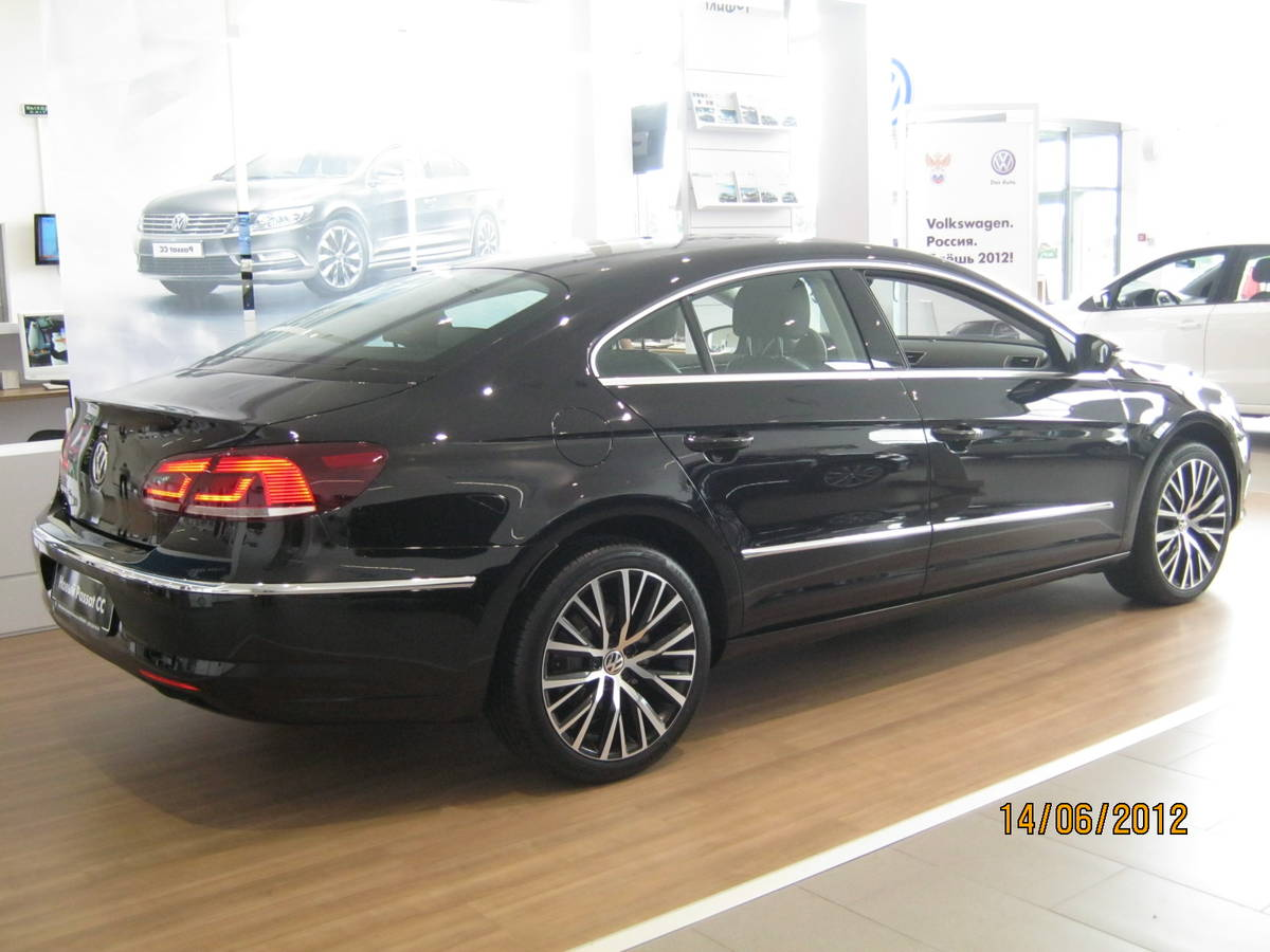 volkswagen passat cc 1 8 2012 technical specifications. Black Bedroom Furniture Sets. Home Design Ideas