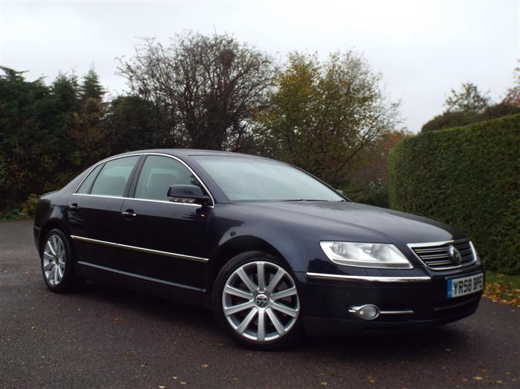 volkswagen phaeton 3 0 2008 technical specifications. Black Bedroom Furniture Sets. Home Design Ideas