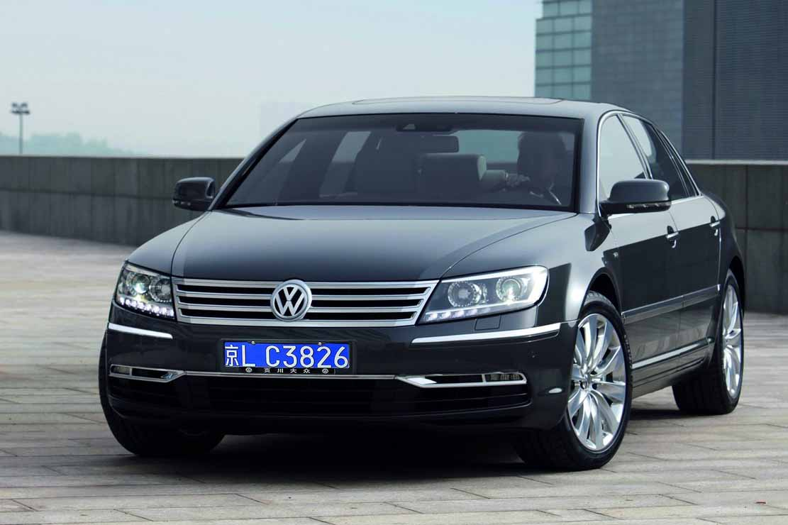 volkswagen phaeton 4 2 2012 technical specifications. Black Bedroom Furniture Sets. Home Design Ideas