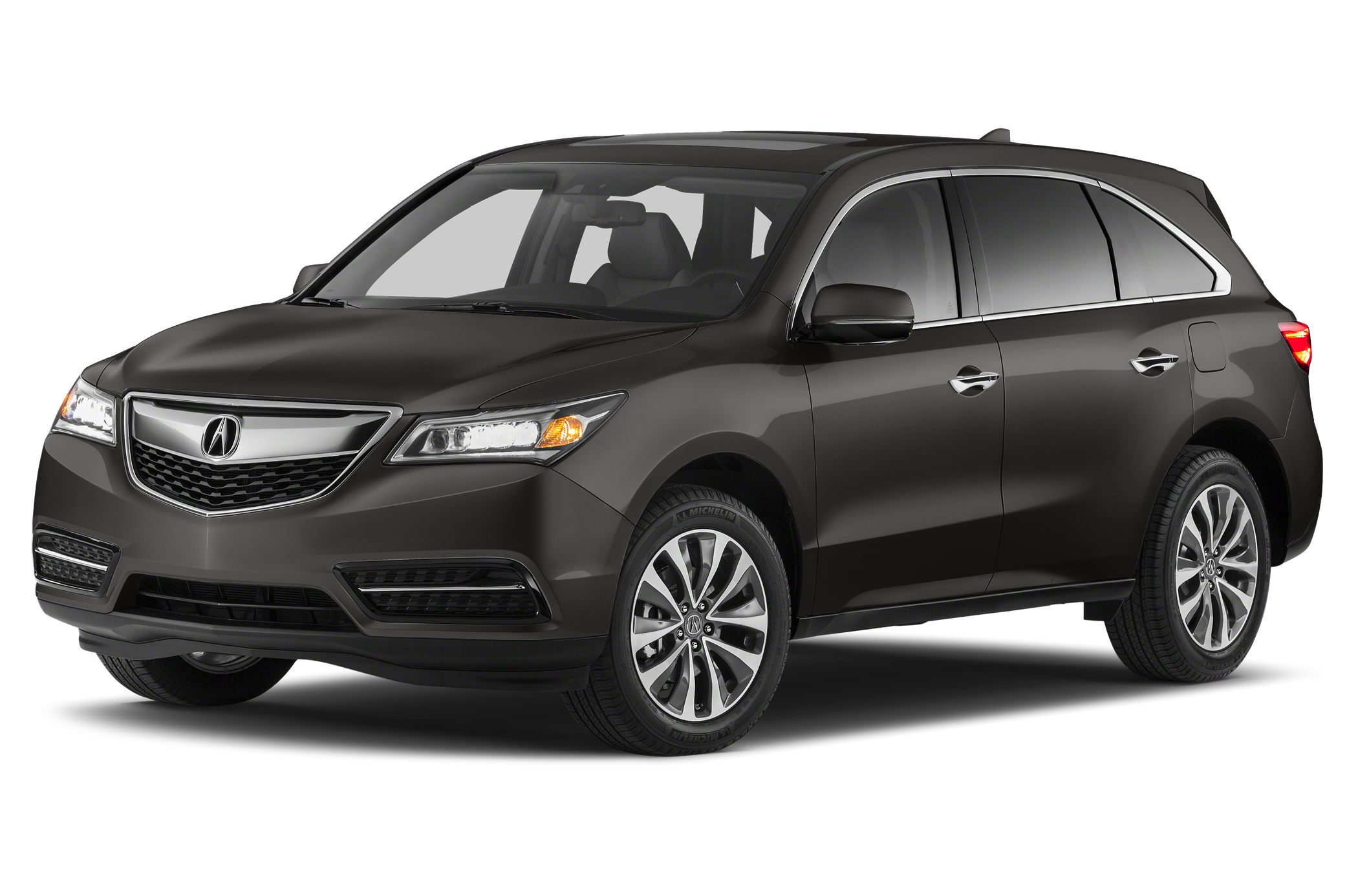 Acura Mdx 3 5 2010 Technical Specifications Interior And Exterior Photo