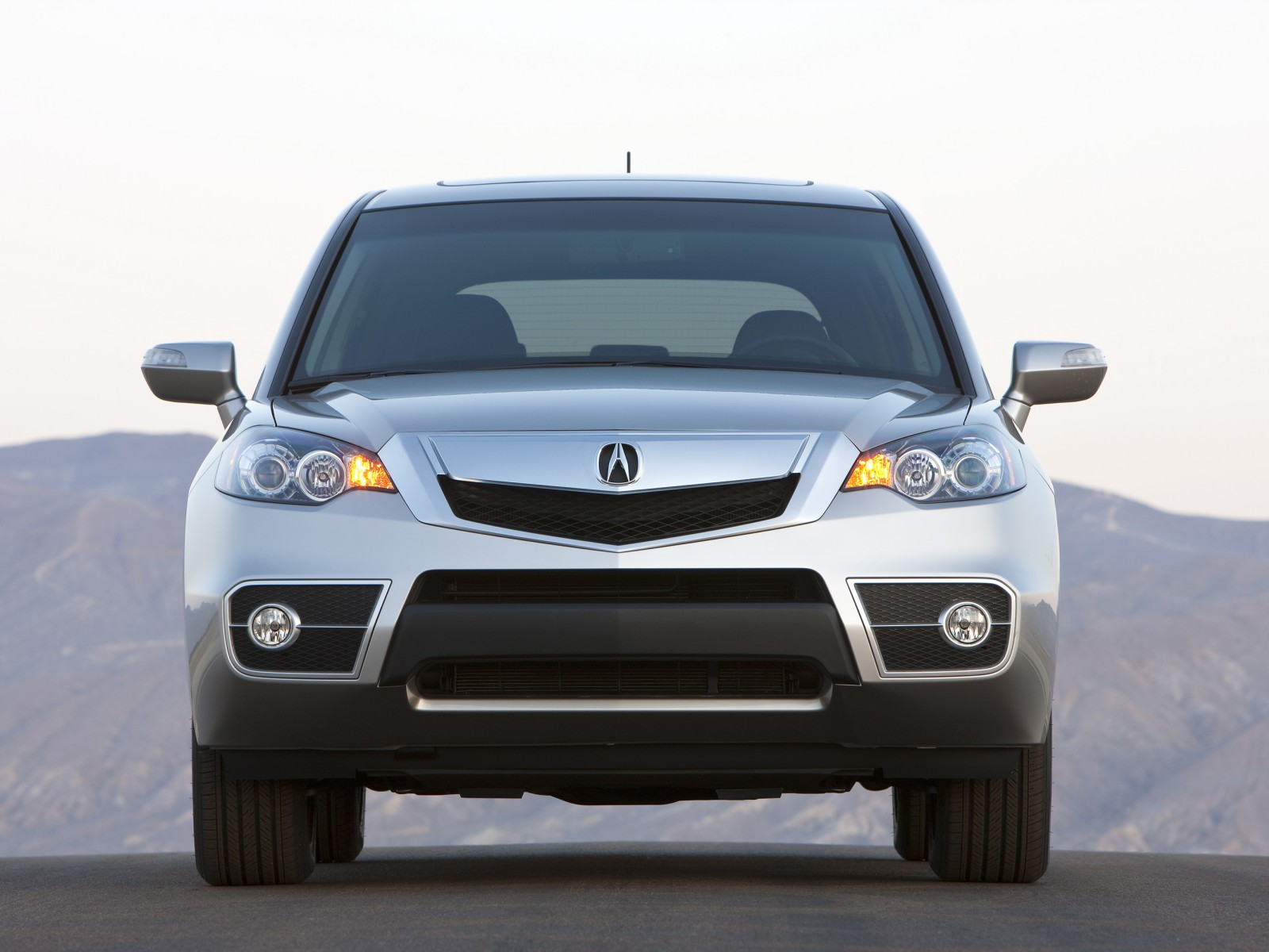Acura RDX 2.3 2010 photo - 1