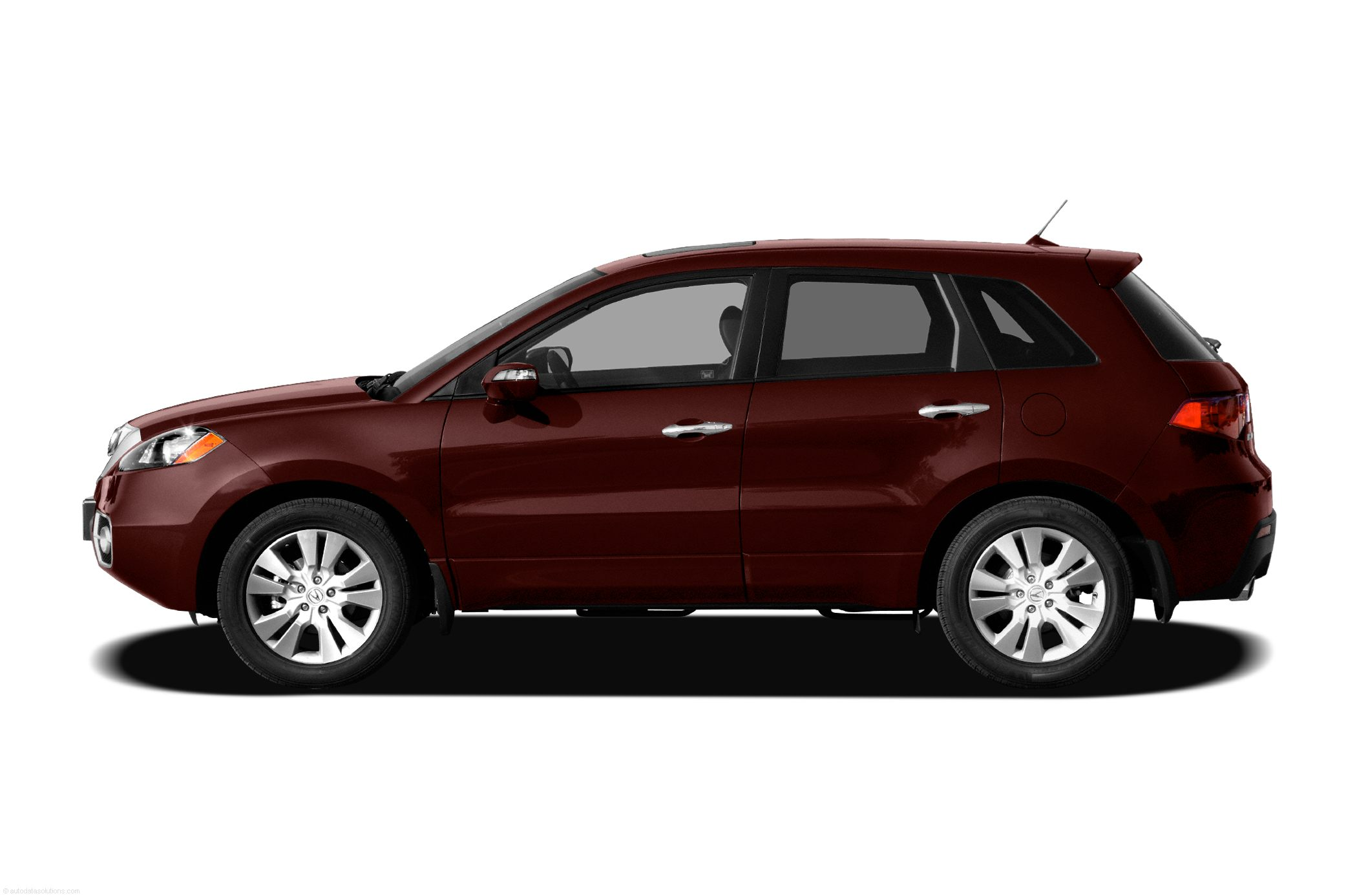 Acura RDX 2.3 2010 photo - 4