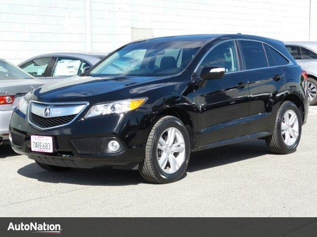 Acura RDX 3.5 2013 photo - 10