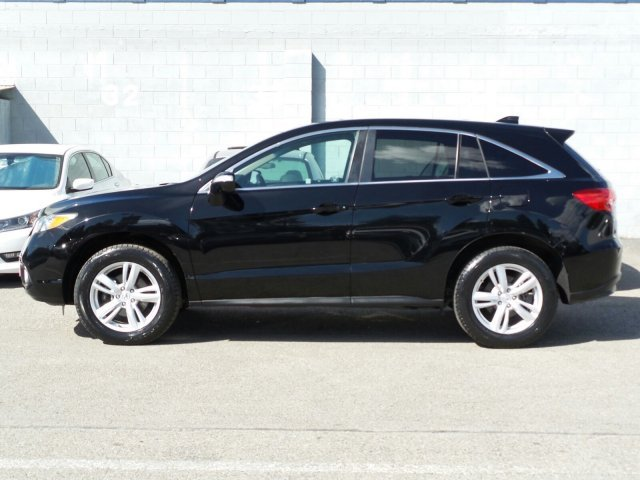 Acura RDX 3.5 2013 photo - 11
