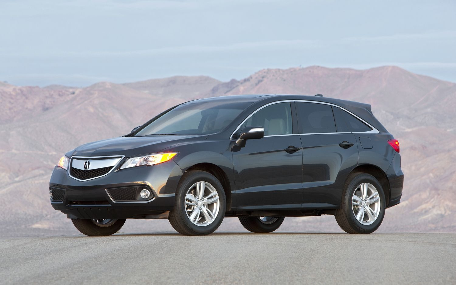 Acura RDX 3.5 2013 photo - 12