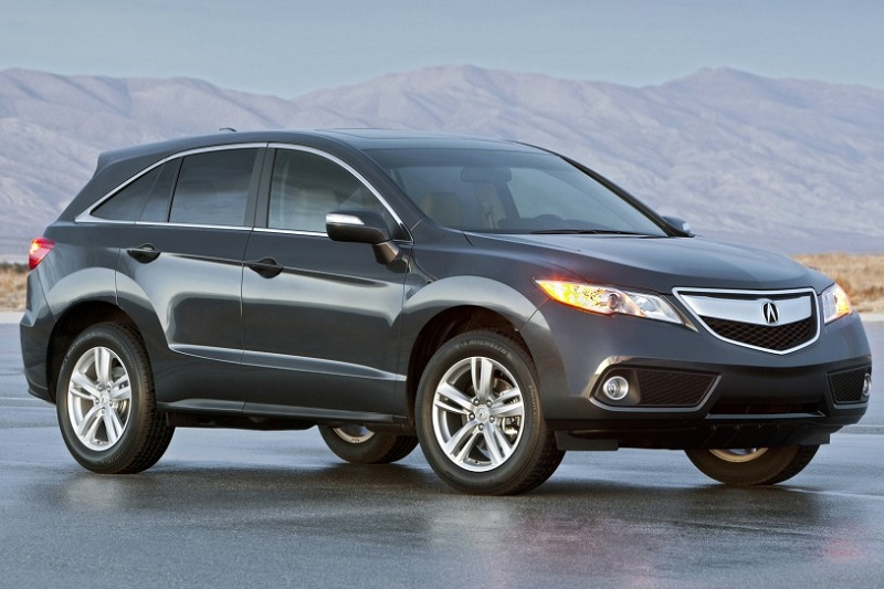 Acura RDX 3.5 2013 photo - 2