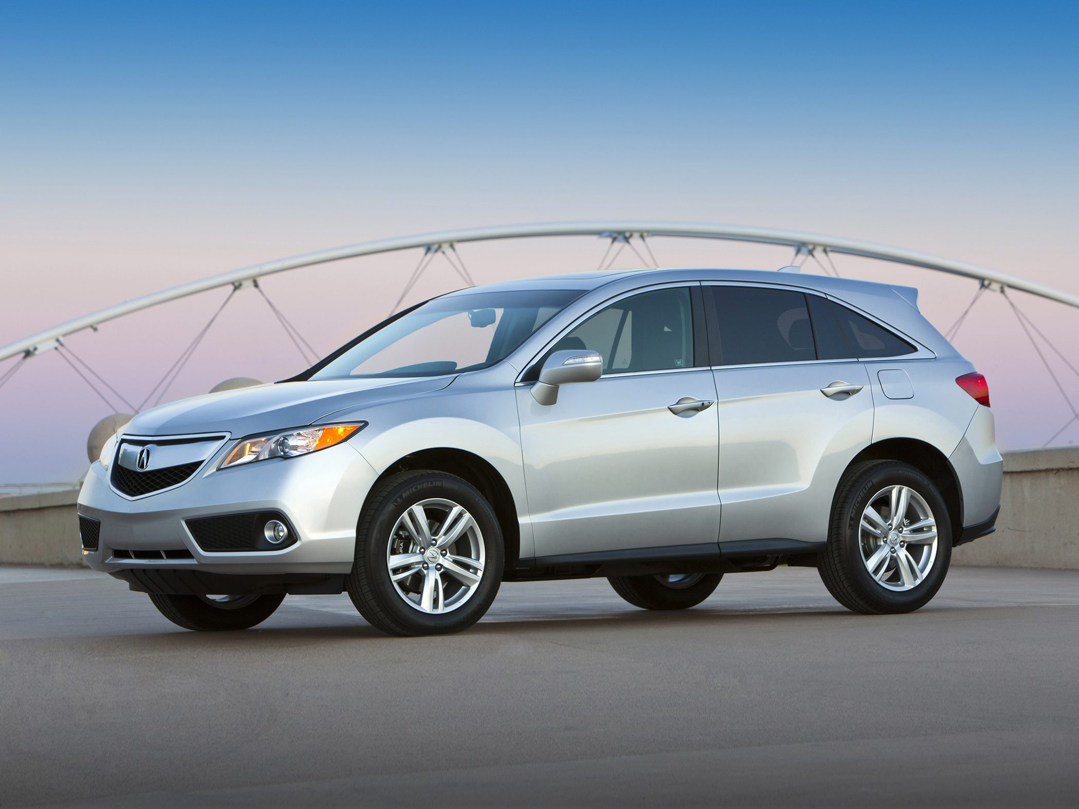 Acura RDX 3.5 2013 photo - 6