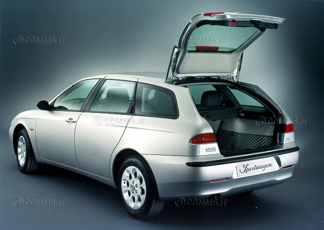 Alfa Romeo Giulietta 1.3 2005 photo - 1