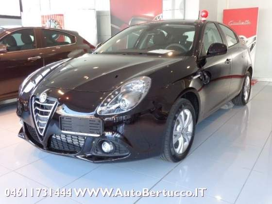 Alfa Romeo Giulietta 1.3 2005 photo - 4