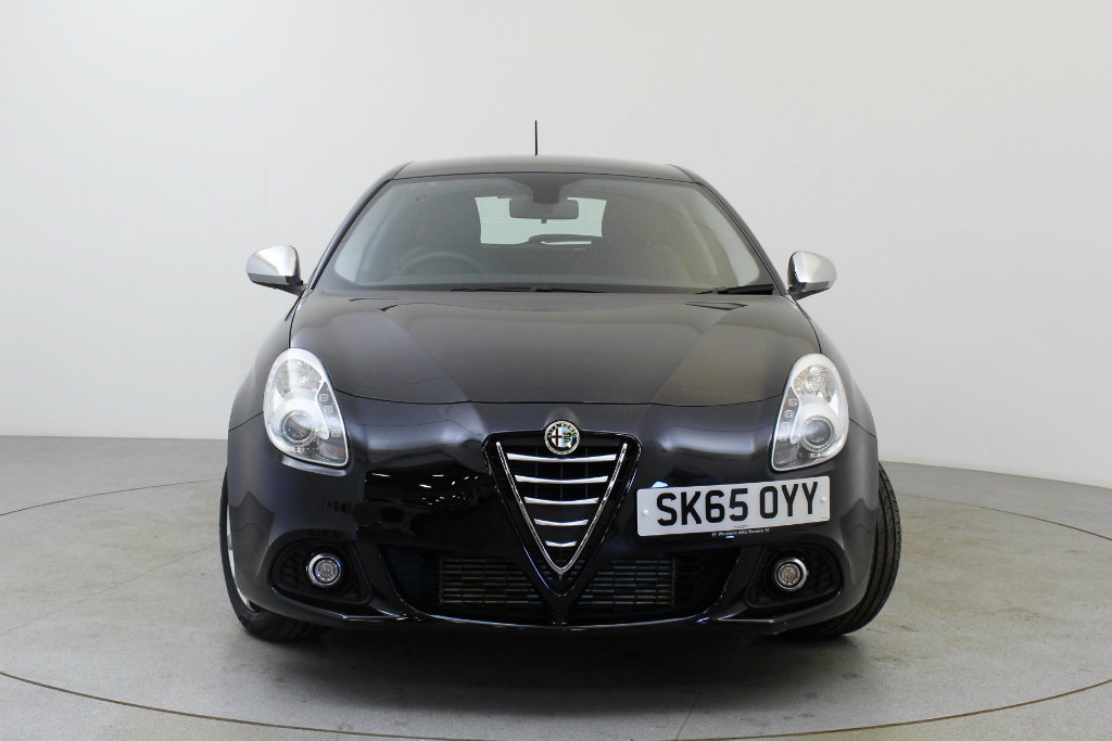 Alfa Romeo Giulietta 1.6 2006 photo - 1