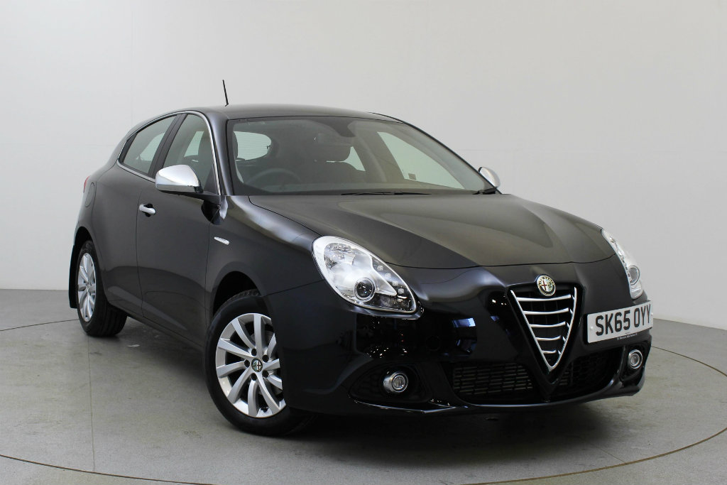 Alfa Romeo Giulietta 1.6 2006 photo - 3
