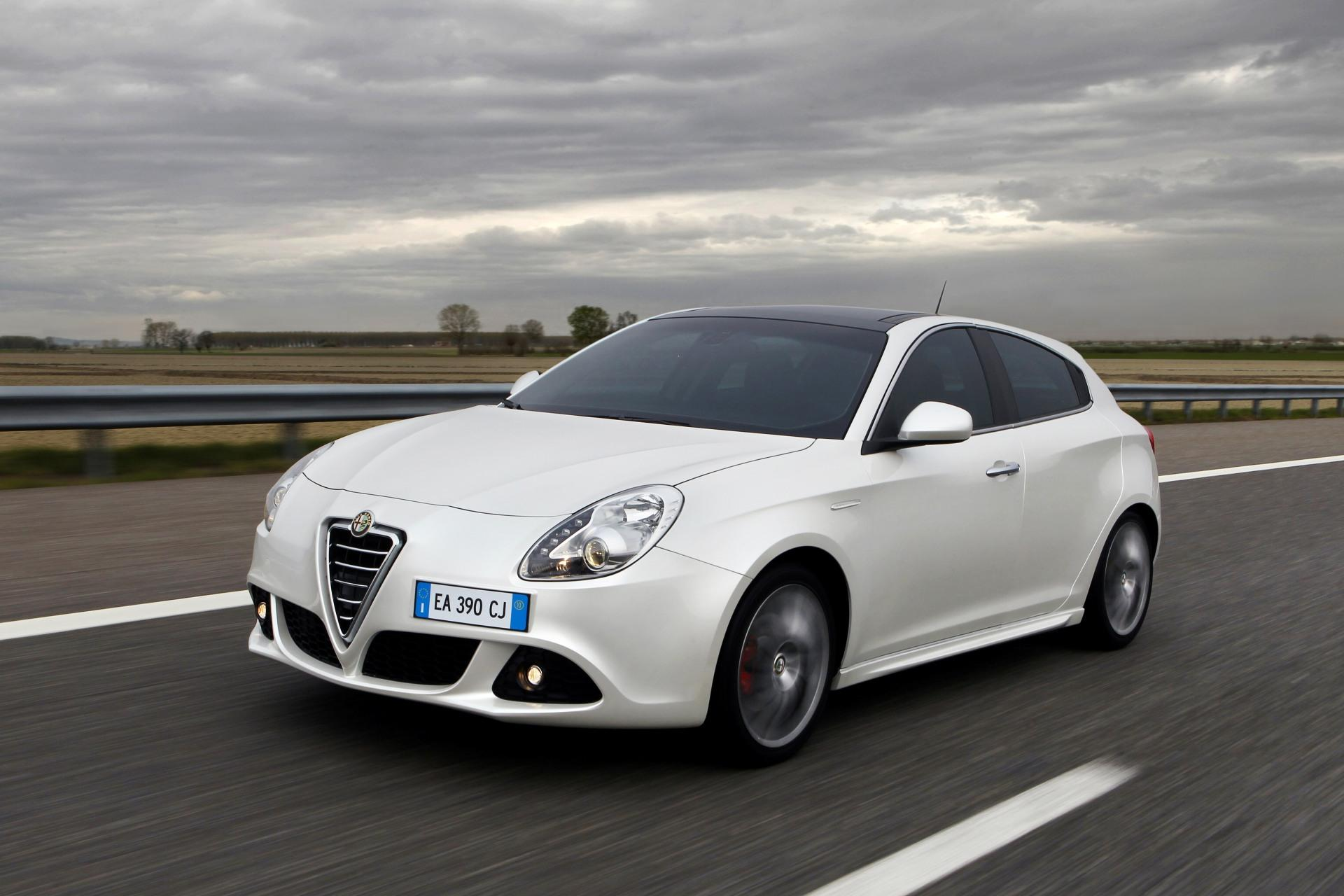 Alfa Romeo Giulietta 1.6 2006 photo - 5