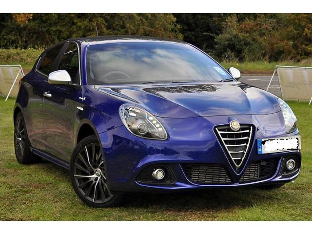 Alfa Romeo Giulietta 1.8 2010 photo - 12