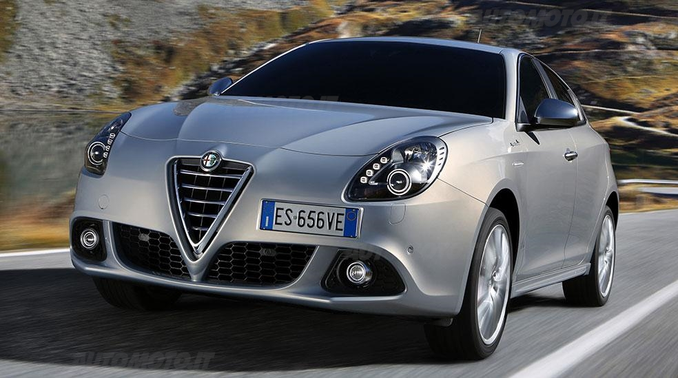 Alfa Romeo Giulietta 2.0 2000 photo - 12