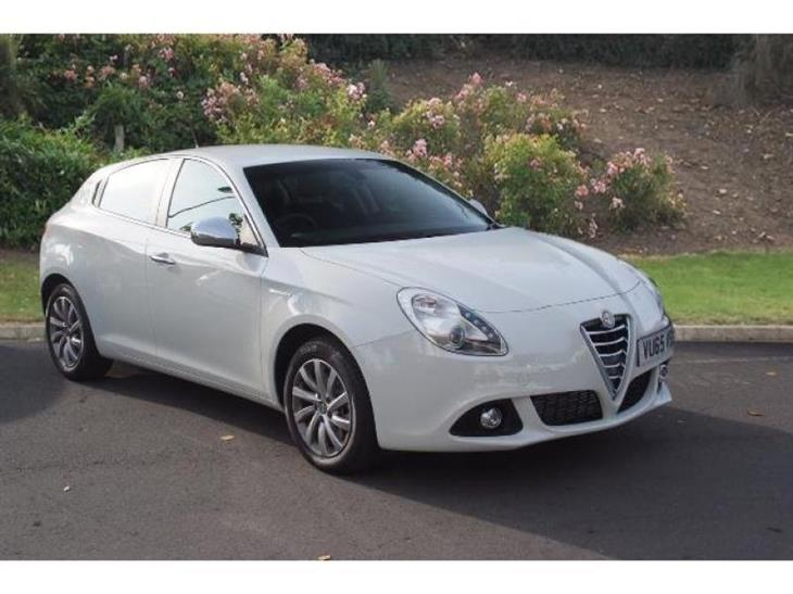 Alfa Romeo Giulietta 2.0 2000 photo - 7