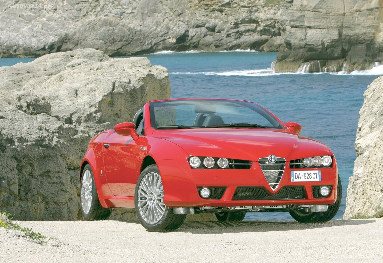 Alfa Romeo Giulietta 2.0 2006 photo - 5