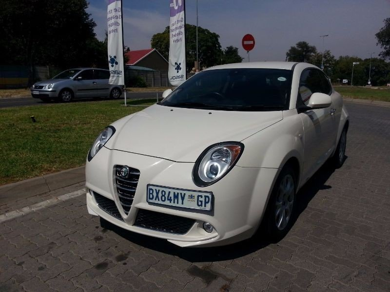 Alfa Romeo MiTo 1.4 2012 photo - 1
