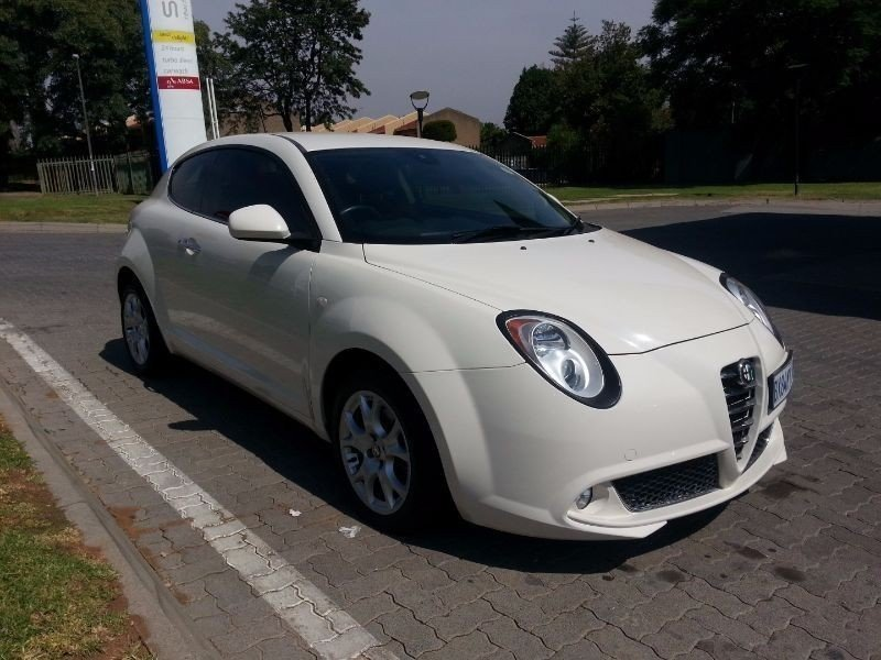 Alfa Romeo MiTo 1.4 2012 photo - 4