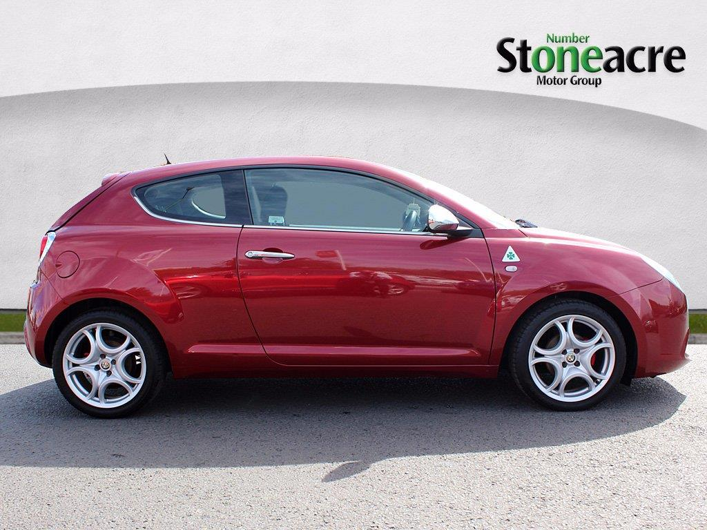 Alfa Romeo MiTo 1.4 2012 photo - 9