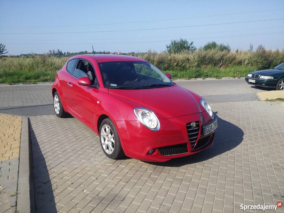 Alfa Romeo MiTo 1.6 2009 photo - 2