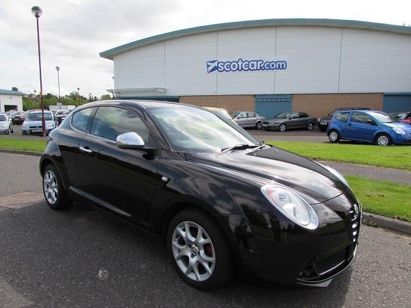 Alfa Romeo MiTo 1.6 2009 photo - 9