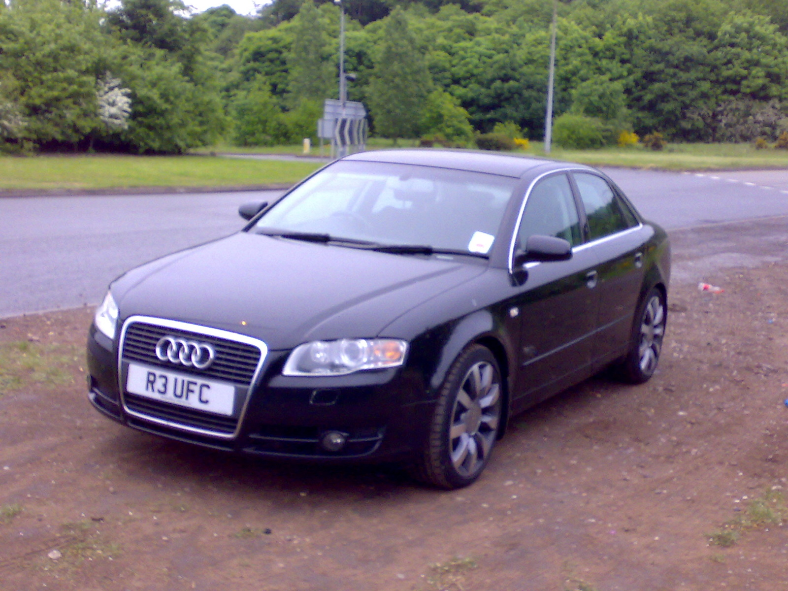 Audi A4 20 2005 Technical Specifications Interior And Exterior Photo Engine Diagram 8