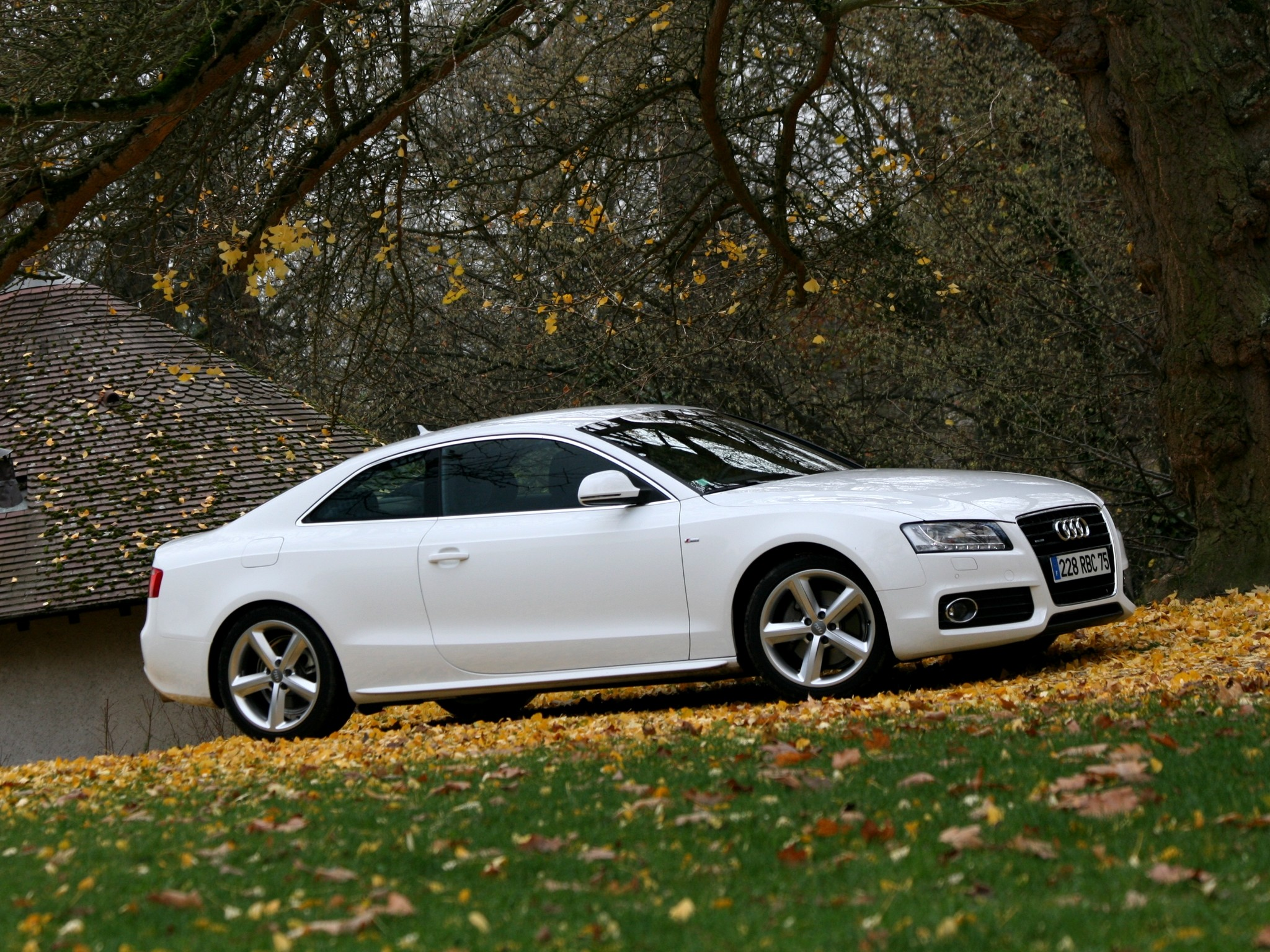 audi a5 1 8 2007 technical specifications interior and. Black Bedroom Furniture Sets. Home Design Ideas