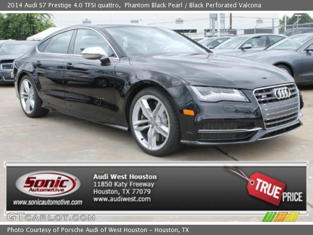 Audi S7 4 0 2014 Technical Specifications Interior And