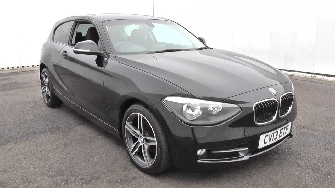 bmw 1 series 114i 2013 technical specifications interior and exterior photo. Black Bedroom Furniture Sets. Home Design Ideas