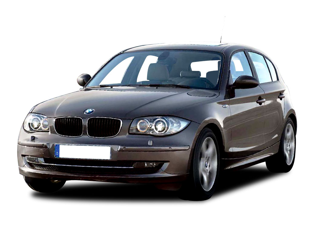 BMW 1 series 116i 2011 photo - 1