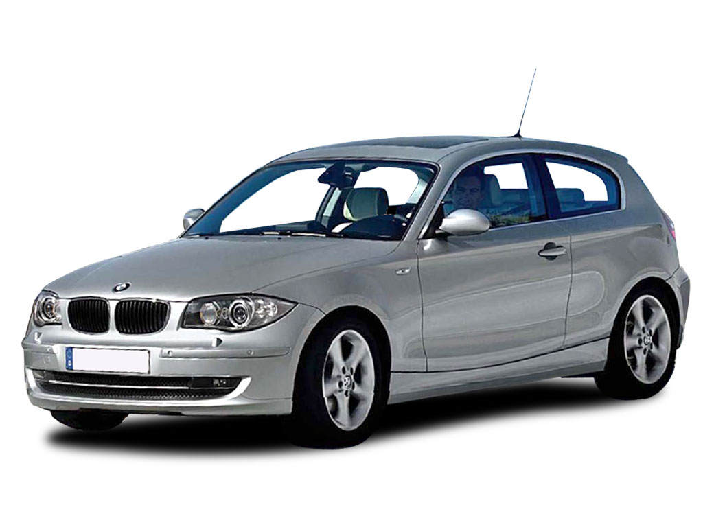 BMW 1 series 116i 2011 photo - 2