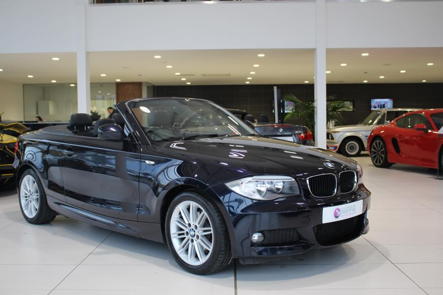 BMW 1 series 118d 2013 photo - 8