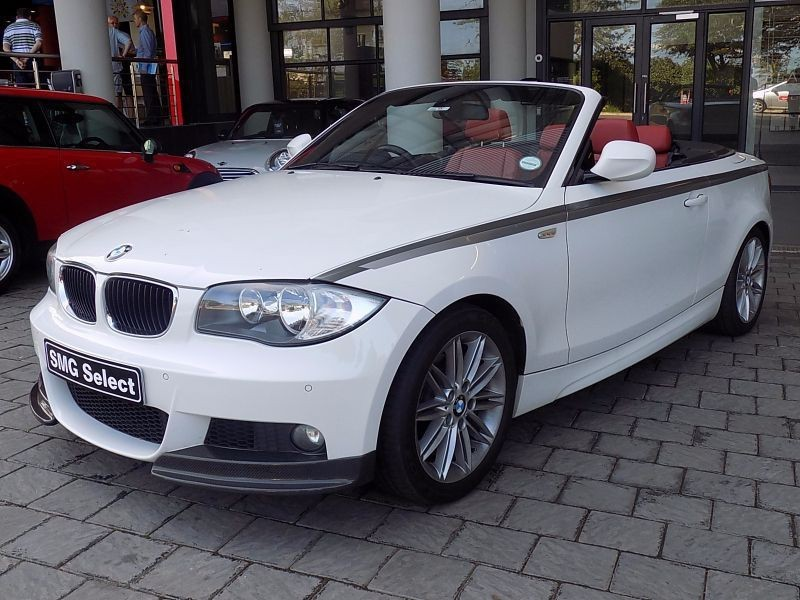 BMW 1 series 120i 2010 photo - 3