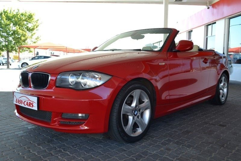 BMW 1 series 120i 2010 photo - 7